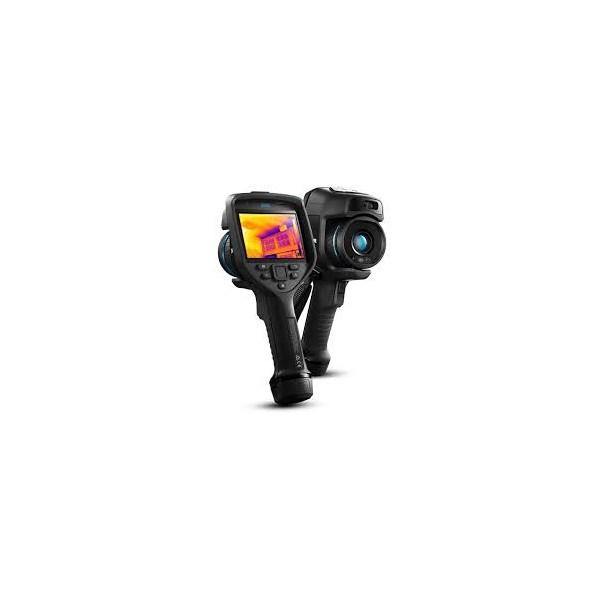 FLIR Camera E85 lentile de 24° & 14° MSX