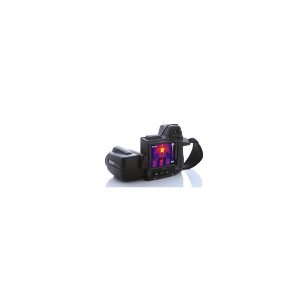 Camera FLIR T440 25° (inclus Wi-Fi)