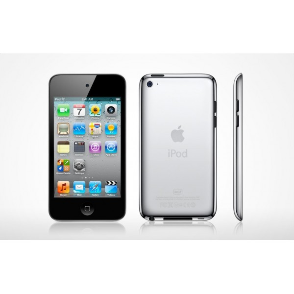 iPod4 touch